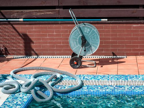 Pool Equipment Repair in Mesquite TX